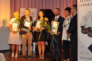 Lodołamacze 2018 – Grupa Progres z kolejną nagrodą