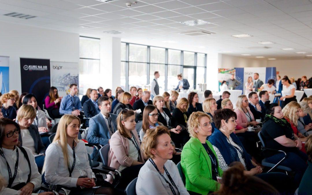 W Bydgoszczy rozmawiali o wyzwaniach rynku pracy