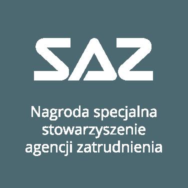 Nagroda specjalna Stowarzyszenia Agencji Zatrudnienia