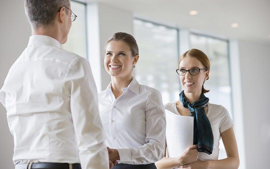 Jaki jest trójmiejski sektor usług dla biznesu?