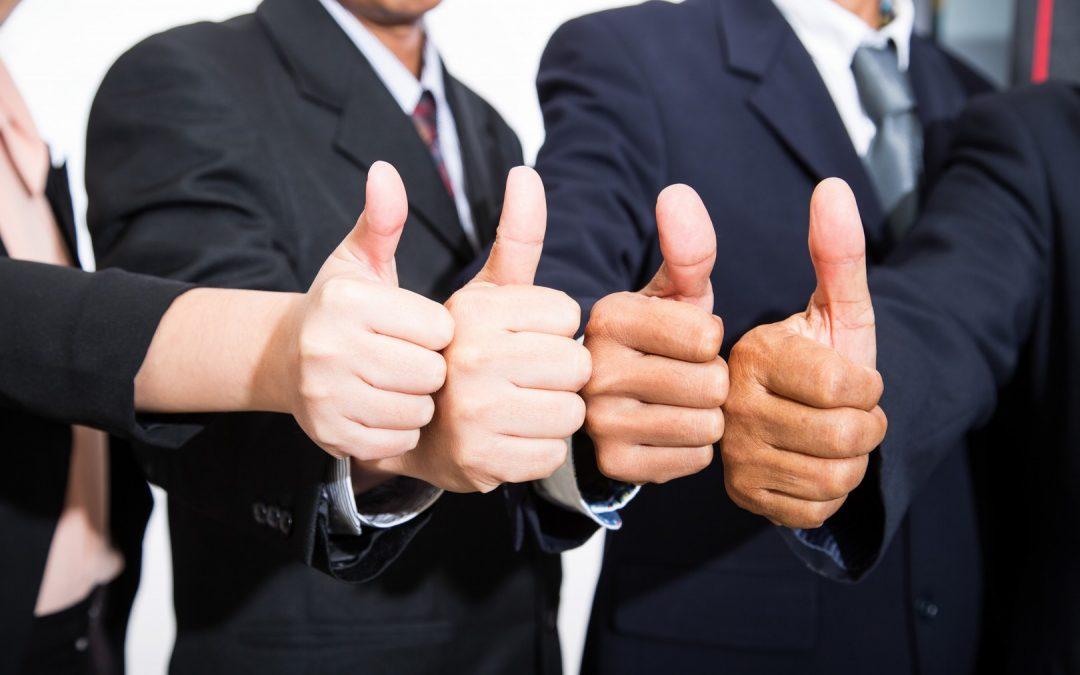CEE – Grupa Progres doceniona za Profesjonalne Usługi dla Biznesu
