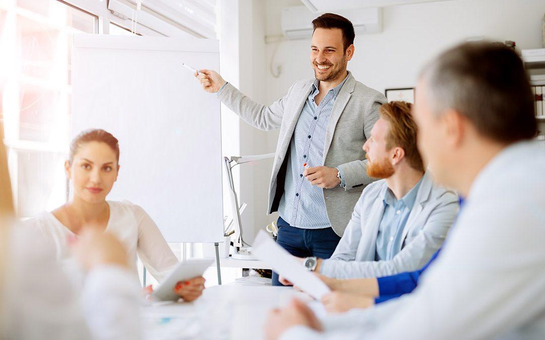 Progres Consulting poszerza ofertę szkoleń