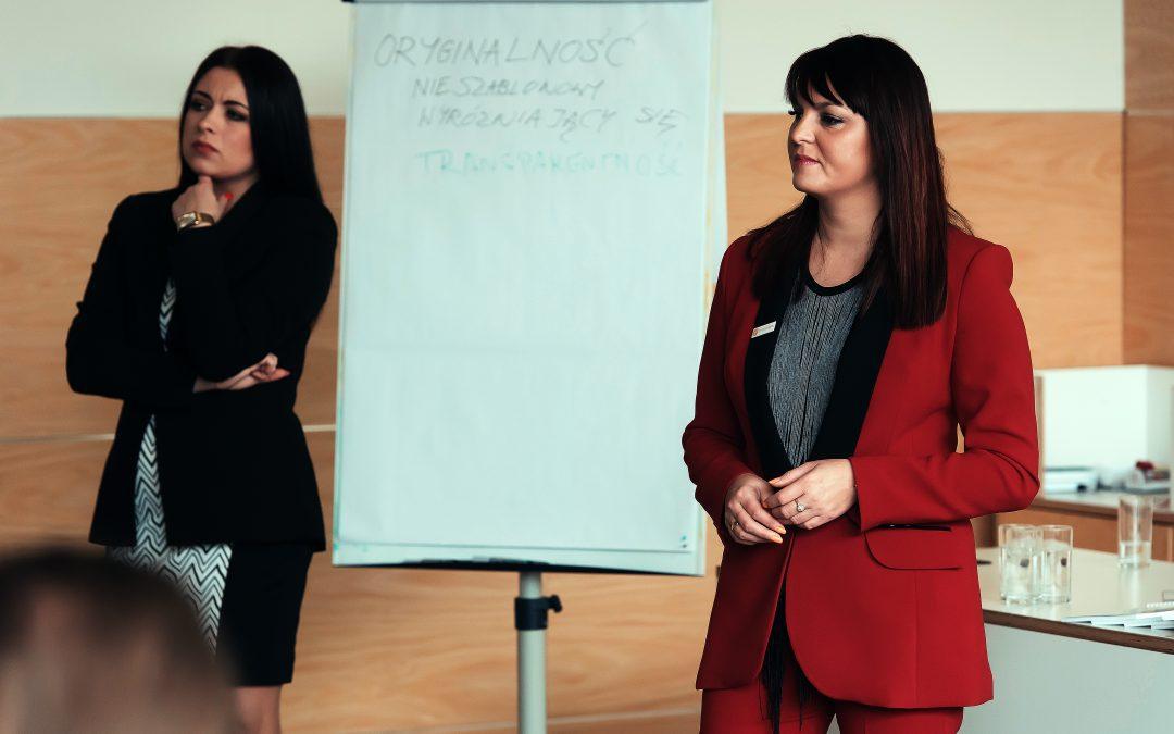 BSS Forum – warsztat 7 zasad idealnej oferty pracy dla pracownika