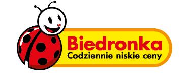 biedronka - v