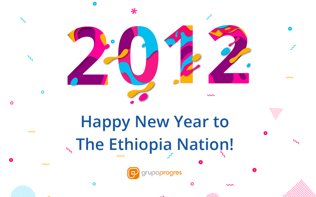 Happy New Year to Ethiopia National