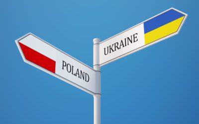 Szara strefa z Ukrainy ma się dobrze w Polsce