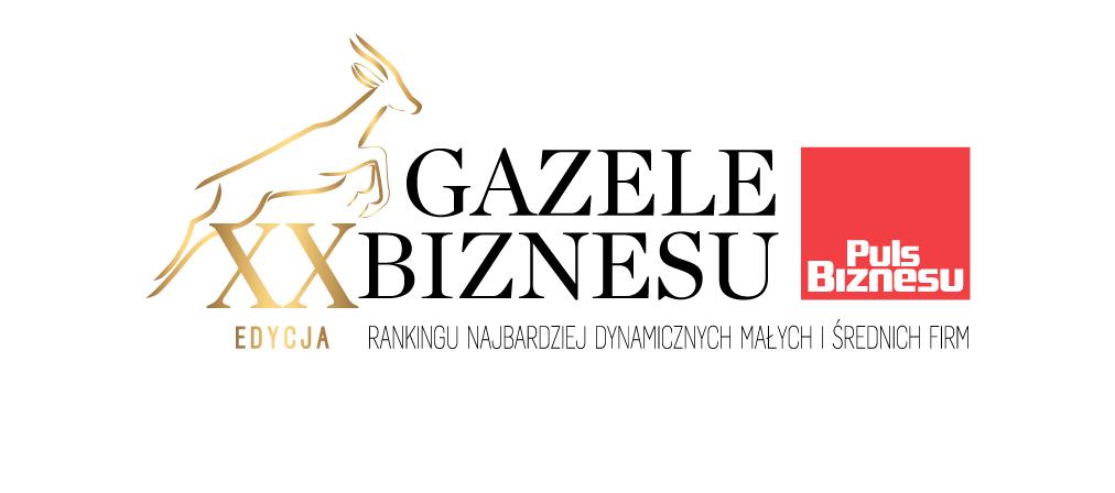 """Grupa Progres – I miejsce w rankingu """"Gazele Biznesu"""""""