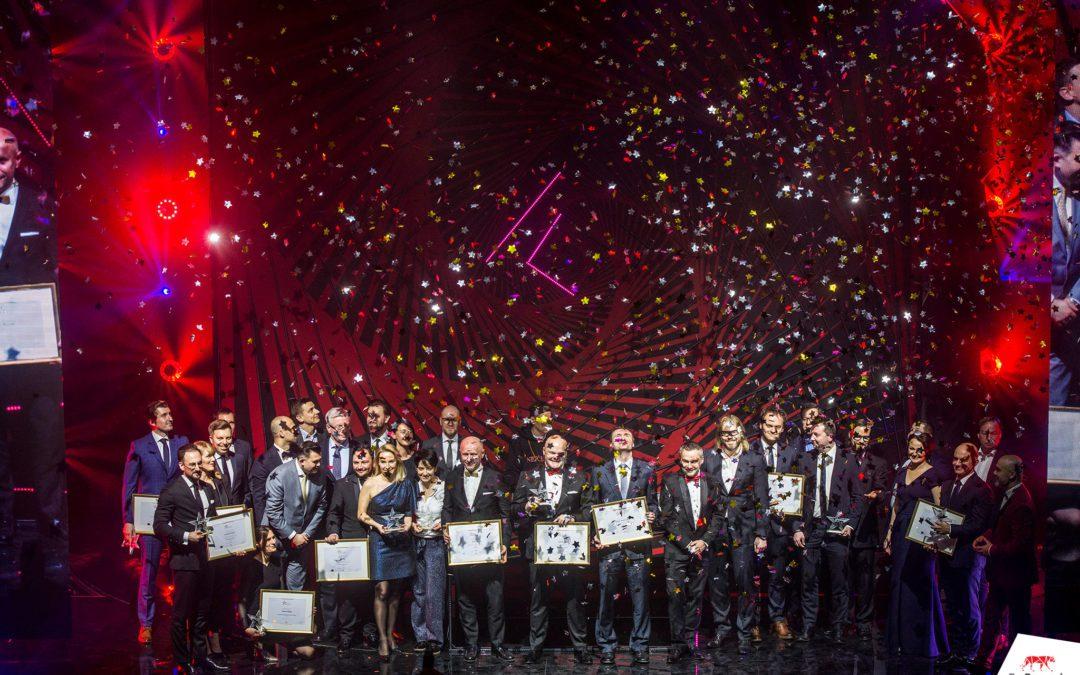 Grupa Progres zdobyła I miejsce w konkursie Outsourcing Stars!