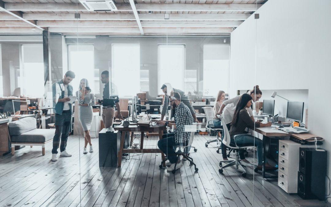 Zmiana lokalizacji biura w Gdyni