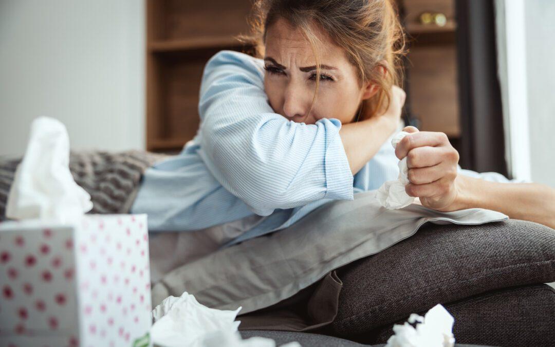 Świadczenia z ubezpieczenia chorobowego