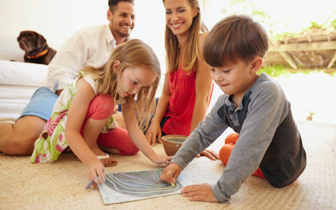 Uprawnienia związane z rodzicielstwem