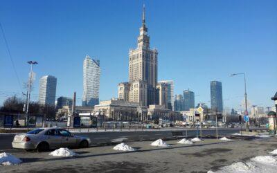 Po dwóch latach Polacy znowu na podium pracy tymczasowej