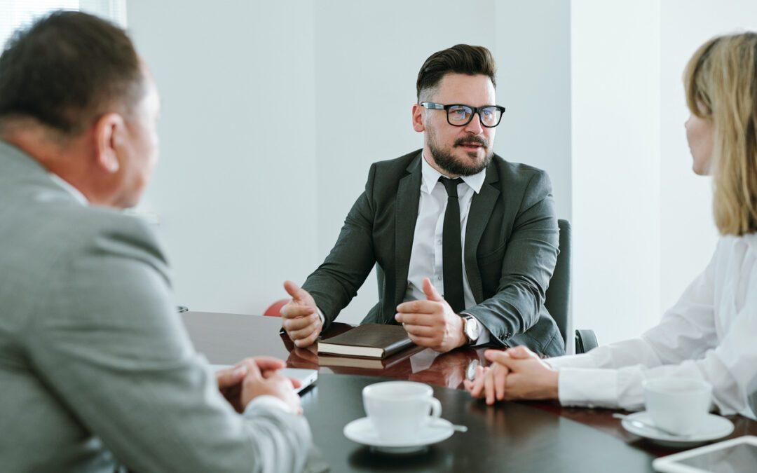 Doradztwo w zakresie zarządzania personelem, w tym m.in. w procesie rekrutacji