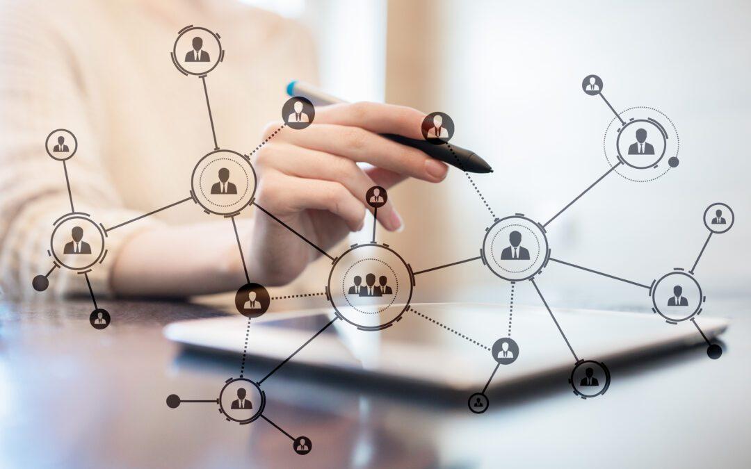 Struktura organizacyjna 2021 – nowe szanse i zagrożenia.